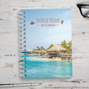 reisetagebuch mittelamerika als abschiedsgeschenk kaufen oder zum selber schreiben