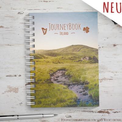 JourneyBook – Irland