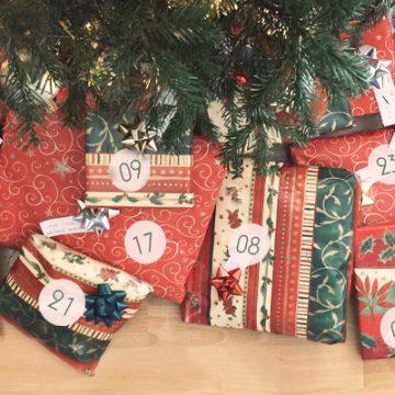 24+1 Weihnachtsgeschenke für Reisende – Adventskalender & Geschenkideen