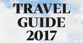 travel guide 2017 empfehlung zeitschrift logo
