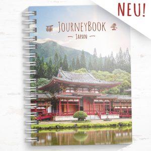 Reisetagebuch Japan