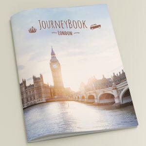 London Reisetagebuch: Für die schönsten Erinnerungen an den Städtetrip