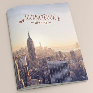 New York Reisetagebuch: Für die schönsten Erinnerungen an den Städtetrip
